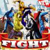 Hero Fight in Urban Areas