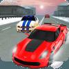 Heavy Traffic Racer 3D: Speedy Car Drift 2018