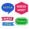 INDIA guess the picture