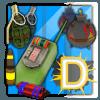 Detonate (destruction of buildings)
