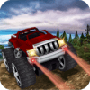Hillock jeep driving games 4x4 2018 : offroad sim