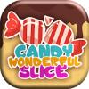 Wonderful Candy Slice