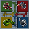 Ludo Super Hero - New Classic