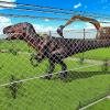 Wild Dino Zoo Constructor 2018