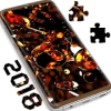 Gold Coins Puzzle Game