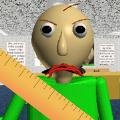 baldi老师平面2D