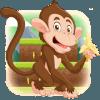 Banana : Monkey Jungle