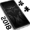 Black Eagle Puzzle Game