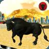 BullRacing3D : Bull Racing Simulation