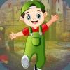 Best Escape Game 442 Cute Pupil Rescue Game