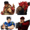 Characters in Street Fighter