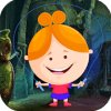 Best Escape Game - 442 Skipping Girl Escape Game