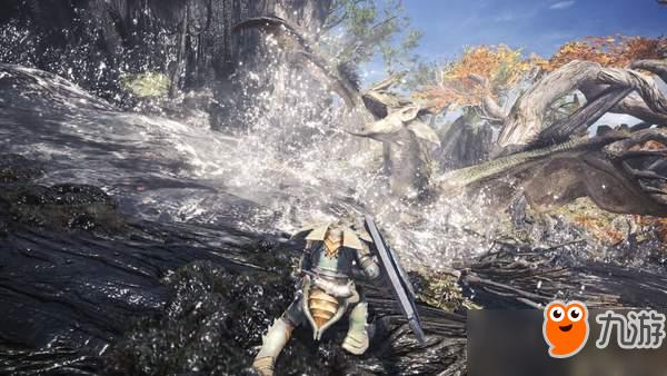 《怪物猎人世界》Steam一周销量排行榜 成功二连冠