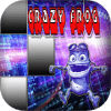 Crazy Frog Piano Game