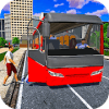 Offroad Bus Simulator 2018: Hill Driving