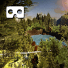 VR Mountains and Hills Pack (Google Cardboard)