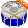 Touch Beat2 – Drum Game, Drum Set, Drum Lesson
