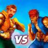Superheroes Fighting Game Grand immortal Battle