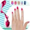 Nail Workshop Fantasy - 3D Manicure Beauty Salon