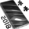 Liquid Coal Puzzle Game