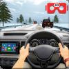 VR Traffic Racing In Car Driving : Virtual Games
