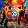 Immortals Superhero Fighting Game Taken Stars 2019