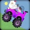 Chicken Pig Games Car