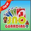 Uno Guardian - Funny UNO