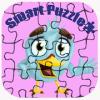 Animal Puzzle For Children