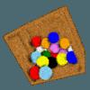 Busy Balls - Physics Simulation