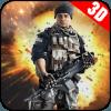 Commando Attack Game