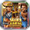 Vegas Slots! Country Farm Free Casino Slot Machine