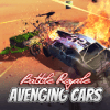 Avenging Cars Battle Royale