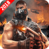 Assassin's Sniper Hitman Free Fire-Gangster Target