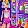 Unicorn Rainbow Makeover - Dress up & Makeup Game