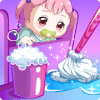 Baby Girl Room Cleaning