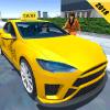 City Taxi Simulator 2019: Cab Driver Game