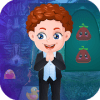 Best Escape Games 59 Cute Groom Rescue Game