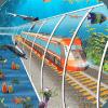 Underwater Train Simulator: Pro Train Driving