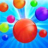 Bubble Blast Stickman Shooter - Ball Shooter