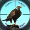 鸟类狙击手