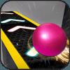 Bouncy Rolling sky ball