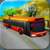 Bus parking 3D: simulation games