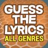 猜猜所有类型的歌词测验