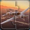 Airplane Jigsaw Puzzle