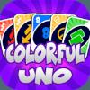 Colorful Uno