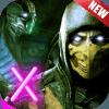 Bloody Roar Immortal Gods X: Best Fighting Games