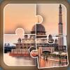 Islamic Jigsaw Puzzle