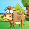 Farm Animal Puzzles With Creativity from WingedOne