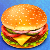 Burger Shop - Virtual Chef Food Maker